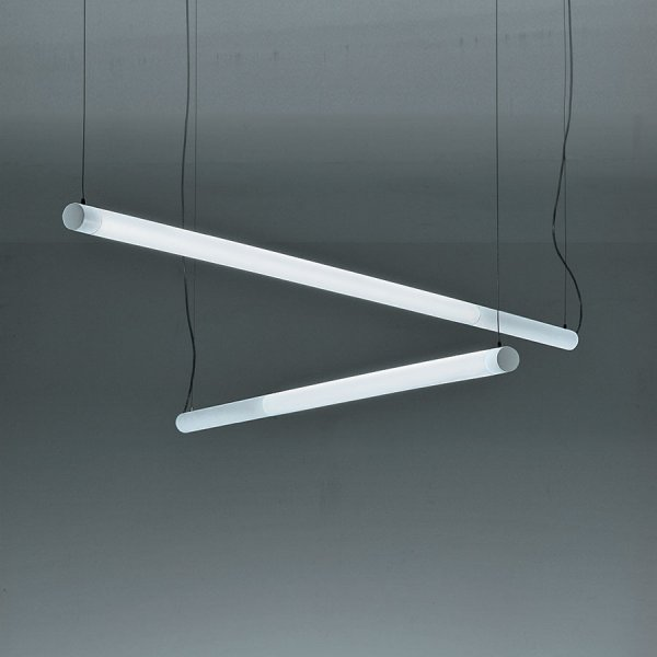 Indirect Office Lighting Line Light Ice T Suspended Lamp Indirect Light Office